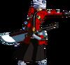 Ragna the Bloodedge (Sprite, 5A)