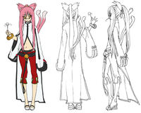 Kokonoe (Concept Artwork, 2)