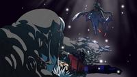 Arakune (Calamity Trigger, Story Mode Illustration, 4)