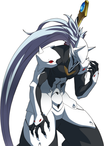 File:Hakumen (Story Mode Artwork, Defeated).png