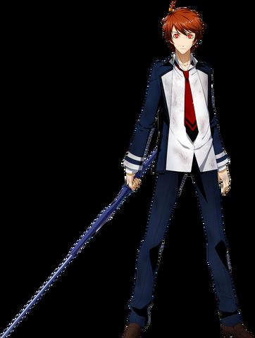 File:Tōya Kagari (Character Artwork, 7).png