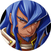 Azrael (Chronophantasma, Portrait)