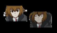 Makoto Nanaya (Concept Artwork, Alter Memory)