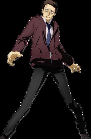 Goro Joizumi (Character Artwork, Type A)