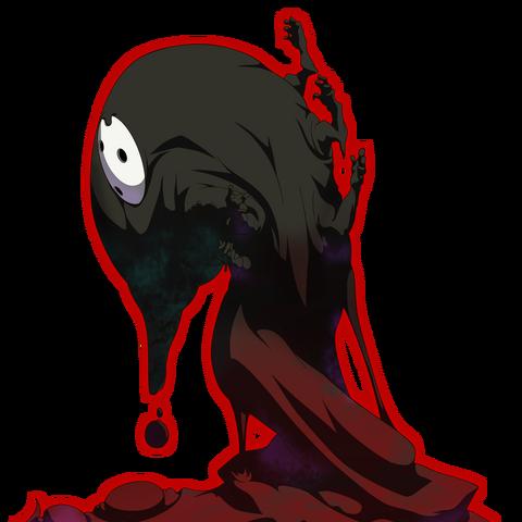 File:Arakune (Story Mode Artwork, Defeated).png