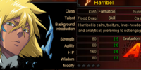 Tier Harribel