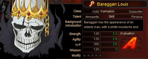 Baraggan