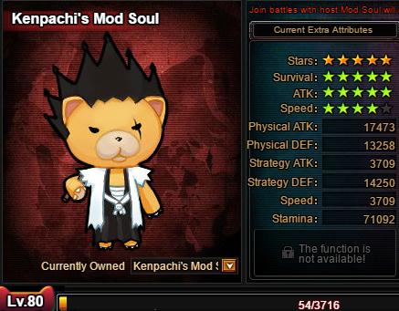 Level80Kenpachi