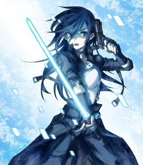 Kirito (Gun Gale Online)