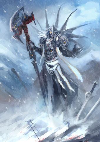 File:The four horsemen conquest by thedurrrrian-d5p2z5l.jpg