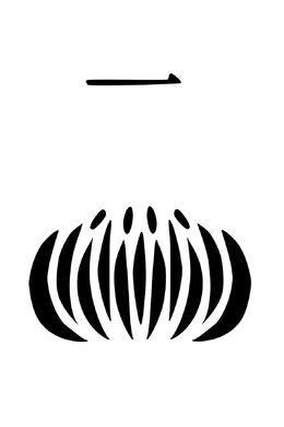 1st Division Insignia