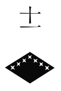 11th Division Insignia