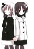 Anime-girl-twins-cutie-31000