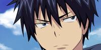 "Takeshi ""Kamina"" Eto"