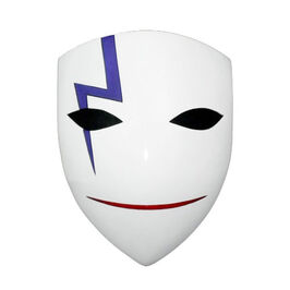Darker Than Black Hei Mask 4
