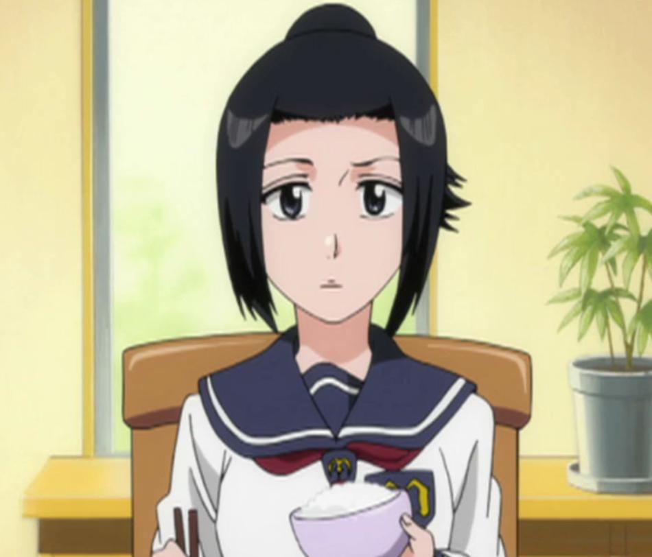 Karin Kurosaki | Bleach Wiki | FANDOM powered by Wikia