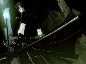 Normal Dark Swordsman