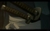 Okata's Swords