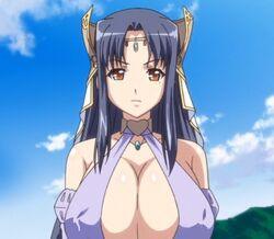 Yuukina profile