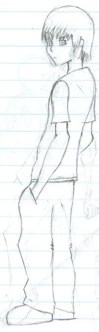 Kai (No Cloak)