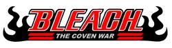 Bleach Coven War Logo