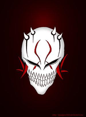 Vizard Mask II by dazedgumball