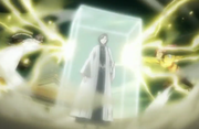 Unohana's power