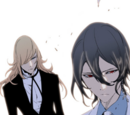 Noblesse Chapter 230. The Final Blow