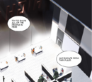 Tower Of God Chapter 103. Knot of Wool