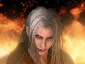Shuten-Sephiroth