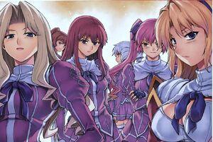 Ken-Girls