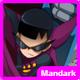 Mandarknewbox