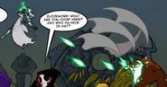 Ghostblasts