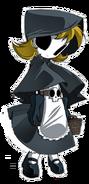 Skeletonminnie