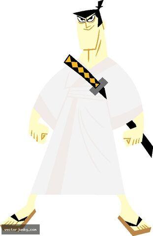 File:Samurai Jack.jpg