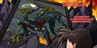 Demon Reaper Crisis
