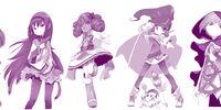 List of Bleedman Art-Exclusive Characters/U-Z
