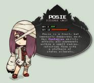 Posietactics