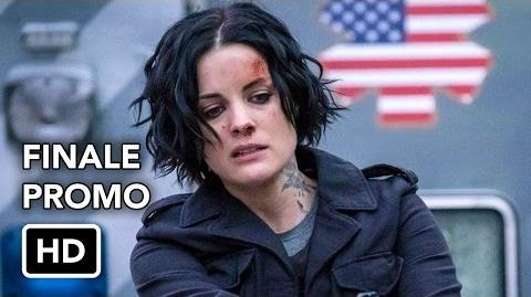 "Blindspot 2x22 Promo ""Lepers Rebel"" (HD) Season 2 Episode 22 Promo Season Finale"