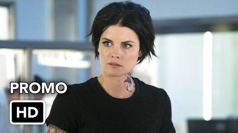 """Blindspot 2x15 Promo """"Draw O Caesar, Erase a Coward"""" (HD) Season 2 Episode 15 Promo"""