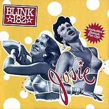 File:220px-Blink-182 - Josie cover.jpg