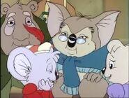 Granny Grunty Koala and Blinky