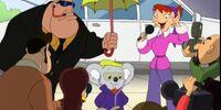 Blinky Bill Superstar