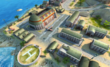 Malta Fort2