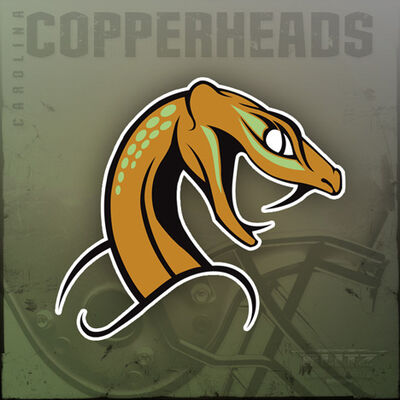 Carolina Copperheads
