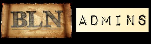 BLN Admins