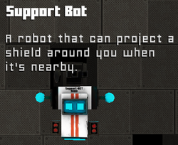 Support Bot