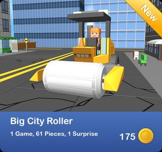 Big City Roller