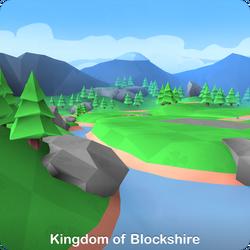 Kingdom of Blockshire