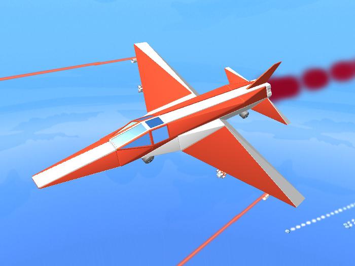 Lolgab123 - Super Fighter Jet 5.2 Updated!LIKE!